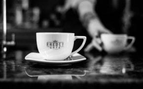 Fotografie Rhedey Cafe - 2