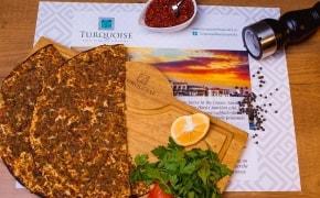 Fotografie Turquoise Restaurant - 1