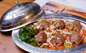 Fotografie Turquoise Restaurant - 4
