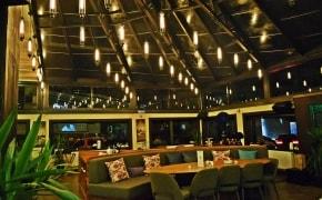 Fotografie Turquoise Restaurant - 2