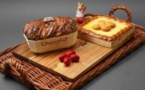 Fotografie Chocolat - 1