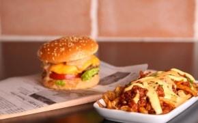 Fotografie RockStar Burger - 1
