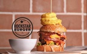 RockStar Burger - 0