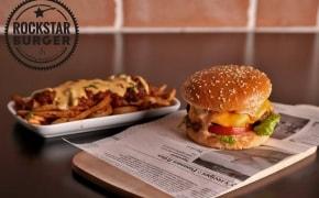Fotografie RockStar Burger - 2