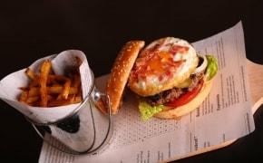 Fotografie RockStar Burger - 3