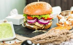 Fotografie Rocka Burgers - 1