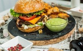 Fotografie Rocka Burgers - 2