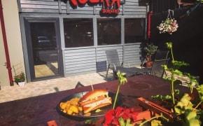 Rocka Burgers - 0