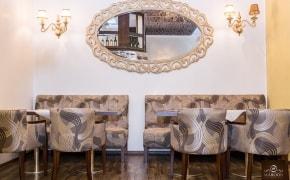 Fotografie Maroon Bistro Café - 2