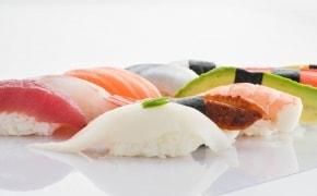 Fotografie Sushi Garden - 3