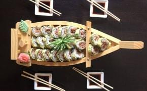 Fotografie Sushi Garden - 1