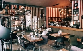 Fotografie Logout Lounge - 2