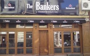 The Bankers - 0