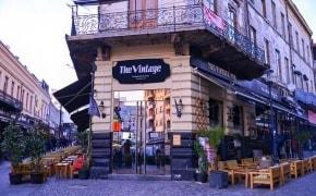 The Vintage Pub - 0