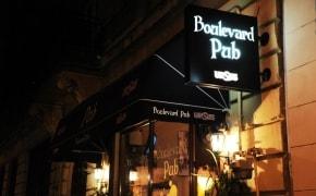 Boulevard Pub - 0