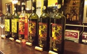Fotografie Bruno Wine Bar - 1