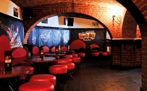 Fotografie Private Hell Rock Club - 3