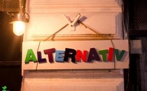 Alternativ Bar - 0