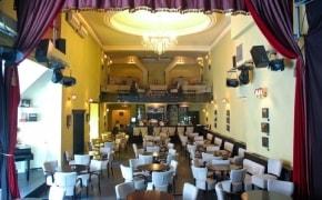 Godot Cafe-teatru - 0