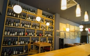 Fotografie Abel's Wine Bar and More - 1