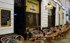 Fotografie Nirvana - 1