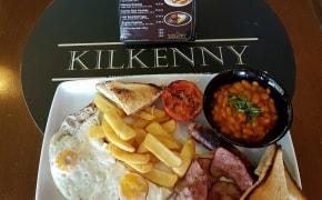 Fotografie Kilkenny Pub - 1