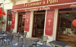 Le Grenier à Pain - 0