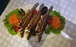 Fotografie Restaurant Athos - 1