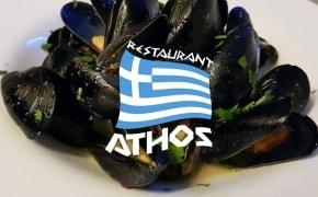 Fotografie Restaurant Athos - 2