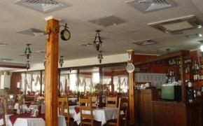 Fotografie Restaurant Zahana Micul Paris - 2