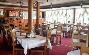 Restaurant Zahana Micul Paris - 0