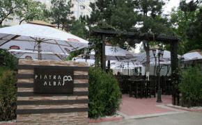 Fotografie Piatra Alba - 1