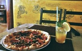 Fotografie Da Vinci Pizzeria - 1