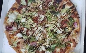 Fotografie Da Vinci Pizzeria - 2
