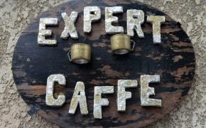 Expert Caffe - 0