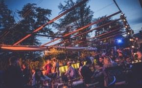 SEVA Cuisine & Lounge