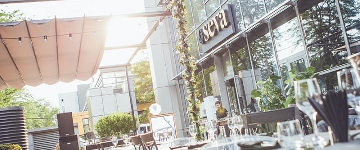 Fotografie SEVA Cuisine & Lounge - 8