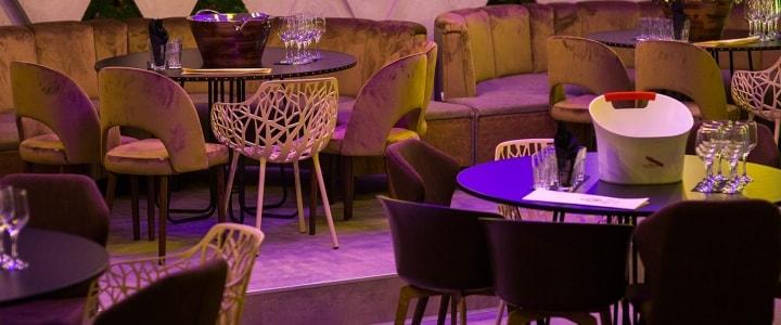 Fotografie SEVA Cuisine & Lounge - 7