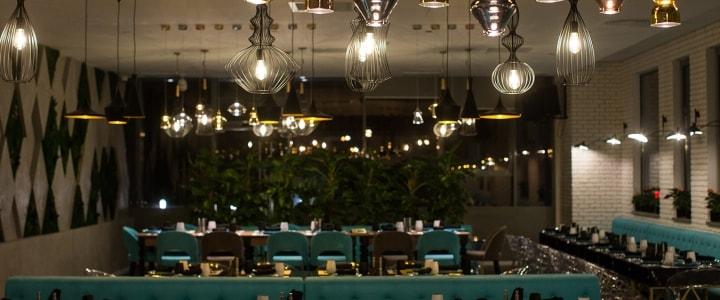 Fotografie SEVA Cuisine & Lounge - 5