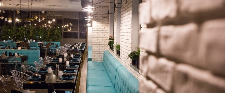 Fotografie SEVA Cuisine & Lounge - 12