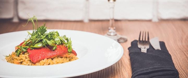Fotografie SEVA Cuisine & Lounge - 15
