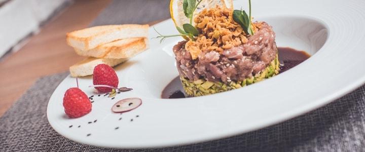 Fotografie SEVA Cuisine & Lounge - 1