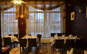 Fotografie Restaurant Pescarul - 2
