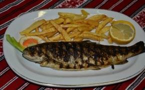 Fotografie Restaurant Pescarul - 1