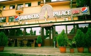 Damascus Palace - 0
