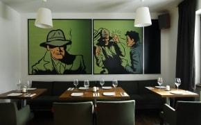 Fotografie Restaurant Exile - 4