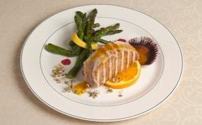 Fotografie Restaurant Noblesse - 2