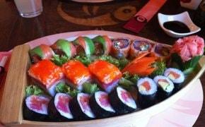 Sushi Ko - 0