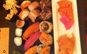 Fotografie Sushi Ko - 4