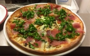 Pizza Bar Bistro - 0